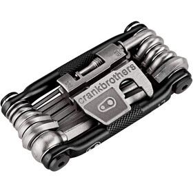 Crankbrothers Multi-17 Outil multifonction, black